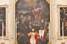 Basilica di S. Giovanni Battista al Rosario, Lecce, Italy