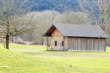 Golfclub Am Mondsee, Mondsee, Austria