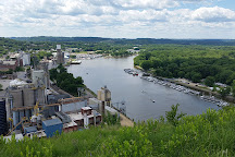 Barn Bluff, Red Wing, United States