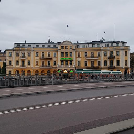 Elite Stadshotellet Karlstad