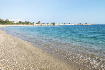 Glyfada Beach, Glyfada, Greece