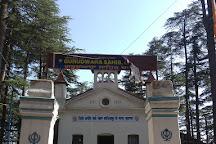 Gurudwara Sahib, Chail, India