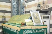 Saladin (Selahedin) Mausoleum, Damascus, Syria