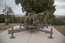 Memorial Hill Lookout, Parkes, Australia