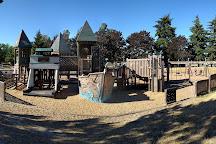 John Storvik Playground, Anacortes, United States