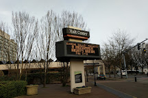 Hult Center for the Performing Arts, Eugene, United States