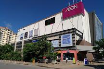Aeon Mall, Phnom Penh, Cambodia