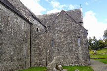 Ballintubber Abbey, County Mayo, Ireland