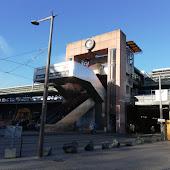 Автобусная станция   Lyon Perrache
