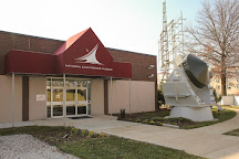 National Electronics Museum, Linthicum Heights, United States