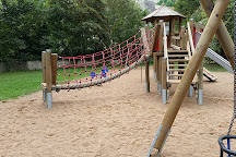 Kids Playground, Luxembourg City, Luxembourg