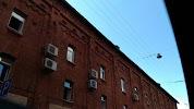 Клуб-сауна Хамовники, улица Льва Толстого, дом 19 на фото Москвы