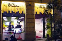 Espai Penedes BCN, Barcelona, Spain