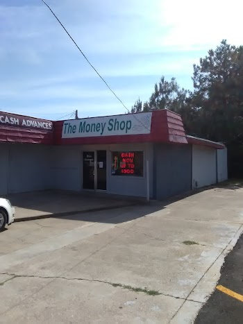 Money Shop Payday Loans Picture