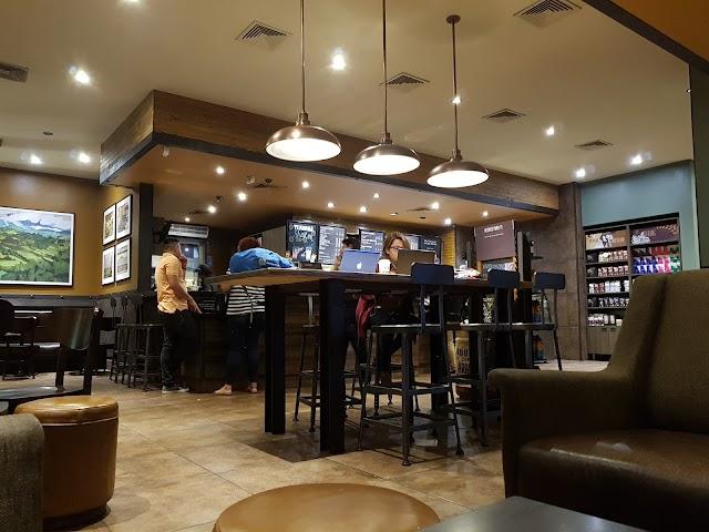 Starbucks Coffee Proceres Boulevard