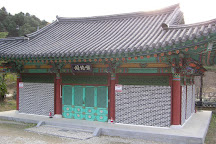 Sutasa Temple, Hongcheon-gun, South Korea