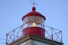Ponta do Altar Lighthouse