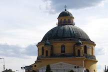 Szent Anna Parish Church, Esztergom, Hungary