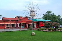 Rail Museum & Heritage Plaza Gorakhpur, Gorakhpur, India