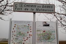 Fort De La Malmaison, Chavignon, France