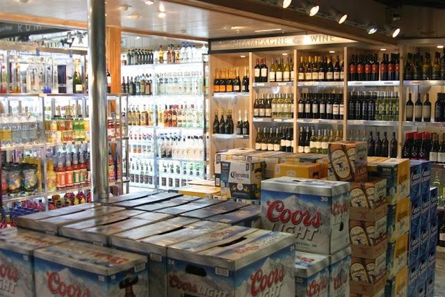 Atlantic Beverage Center
