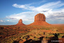 Monument Valley Navajo Tribal Park, Window Rock, United States