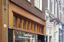 Candy Freaks, Amsterdam, Holland