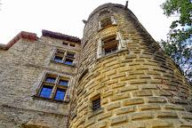 Chateau de Lourmarin, Lourmarin, France