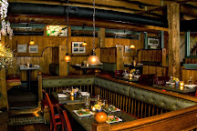 Harrison's Restaurant & Bar, Stowe, United States