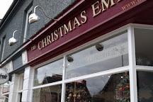 The Christmas Emporium, Pitlochry, United Kingdom