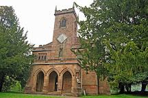 Saint Mary's Parish Church, Cromford, United Kingdom