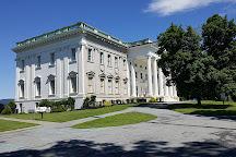 Staatsburgh State Historic Site / Mills Mansion, Staatsburg, United States