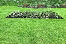 The Plantation Garden, Norwich, United Kingdom