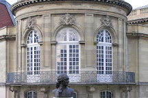 Musee Antoine Lecuyer, Saint-Quentin City, France