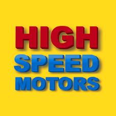 High Speed Motors Inc new-york-city USA