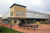Tweedmill Shopping Outlet, St. Asaph, United Kingdom