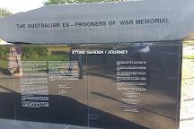Australian Ex-Prisoners of War Memorial, Ballarat, Australia