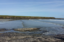 White Strand Beach, Miltown Malbay, Ireland