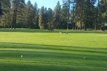 Purcell Golf, Kimberley, Canada
