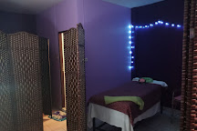ART massage, Pattaya, Thailand