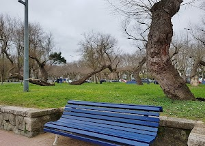 Parque Doctor Mesones