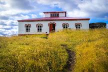 Faro San Isidro, Punta Arenas, Chile