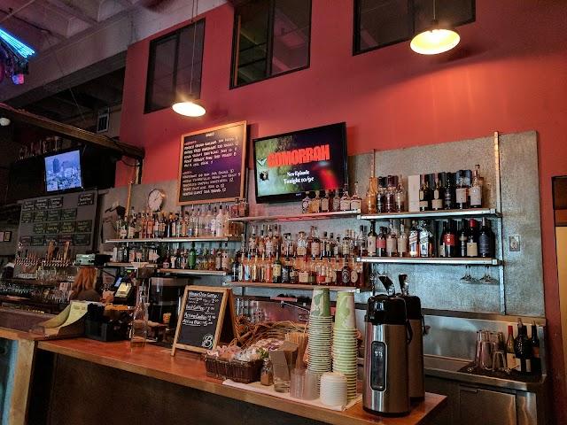 Barbara's At the Brewery