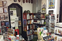 La Libreria Militare, Milan, Italy