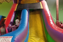 Bounce House & Laser Tag, Williamsburg, United States