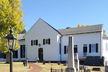 St. John's Episcopal Church, Richmond, United States