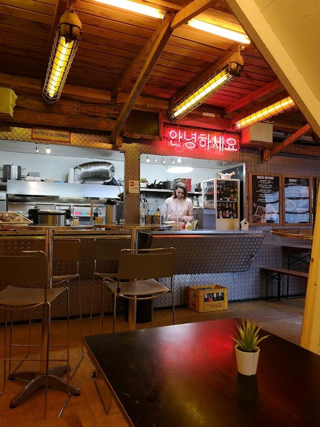 Han Korean Food Berlin