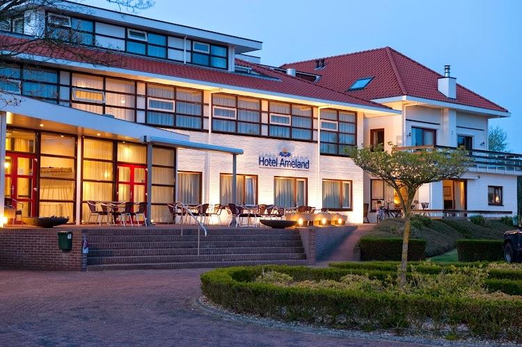 Hotel Ameland Nes