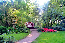 Japanischer Garten, Leverkusen, Germany