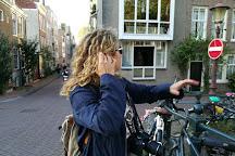 Sint Andrieshofje, Amsterdam, The Netherlands